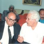 مع د.مسنجر