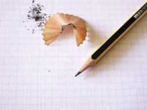كل القلم ما اتقصف